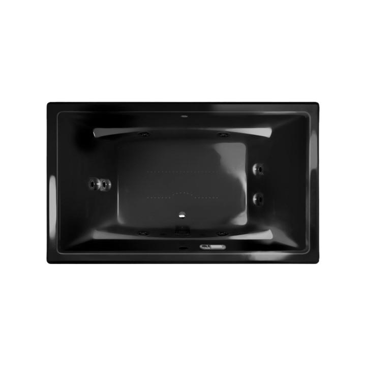 Acero™ Salon® Spa Black