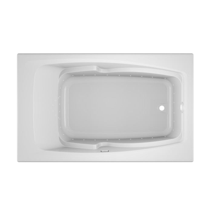 Cetra® 6036 Drop-in Pure Air® White