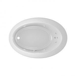 Riva® 6243 Whirlpool White