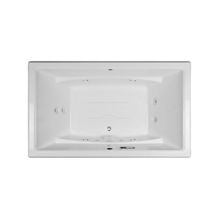 4 Acero™ Salon® Spa White