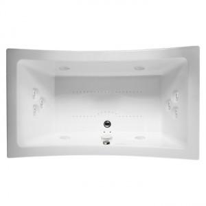 Allusion® Salon® Spa White