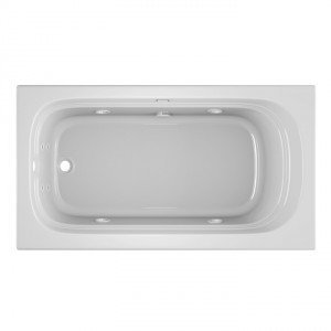 4-Luxura®-6634-Drop-in-Whirlpool-White-300x300