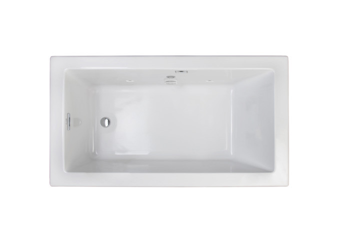 Elara® 6636 Heated Soak White