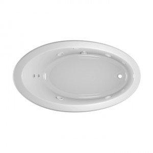 Riva® 6638 Whirlpool White