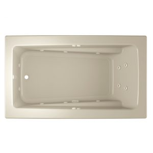 Primo® 7242 Drop-in Whirlpool Almond