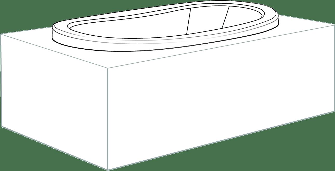 Drop-In Diagram