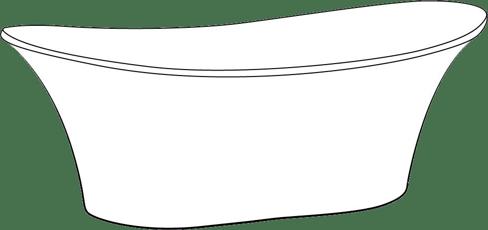 freestanding diagram