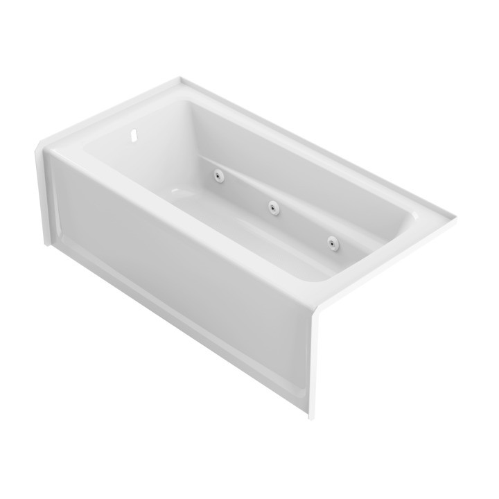 Primo® 6030 Skirted Whirlpool White