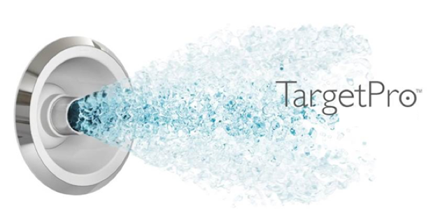 New design, new feature combinations and patented TargetPro™ Jets now available in the Duetta® Bathtub Family