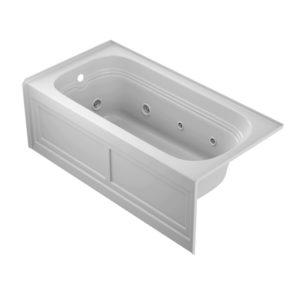 7-Luxura®-6030-Skirted-Whirlpool-White