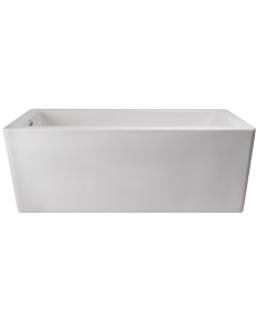 Bianca Freestanding Bath in White