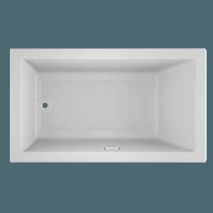 Solna 7242 Pure air spa in white
