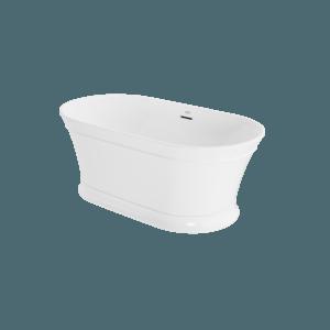 Lyndsay Freestanding bath 5931