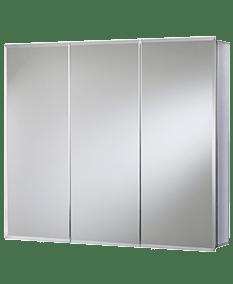 Jacuzzi Triple Door Medicine Cabinet