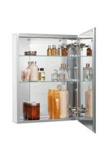 Jacuzzi Single Door medicine Cabinet