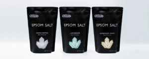 Jacuzzi Epsom salt 3 pack