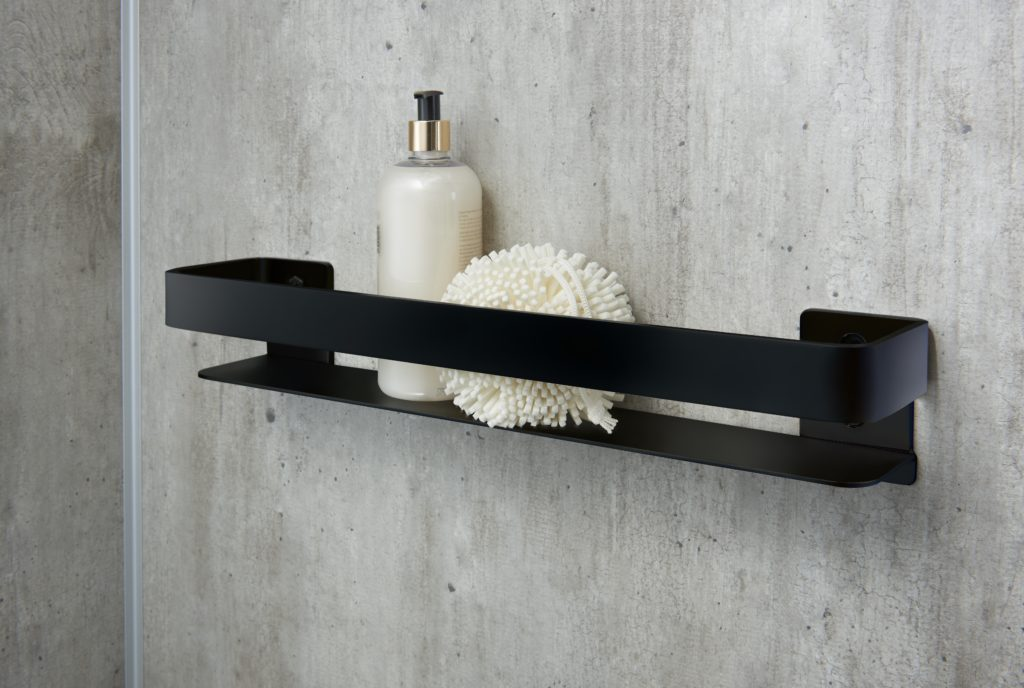 20_Inch_Matte_Black_Shelf
