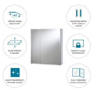 Double Door Bi-View Medcab infogrfx-2