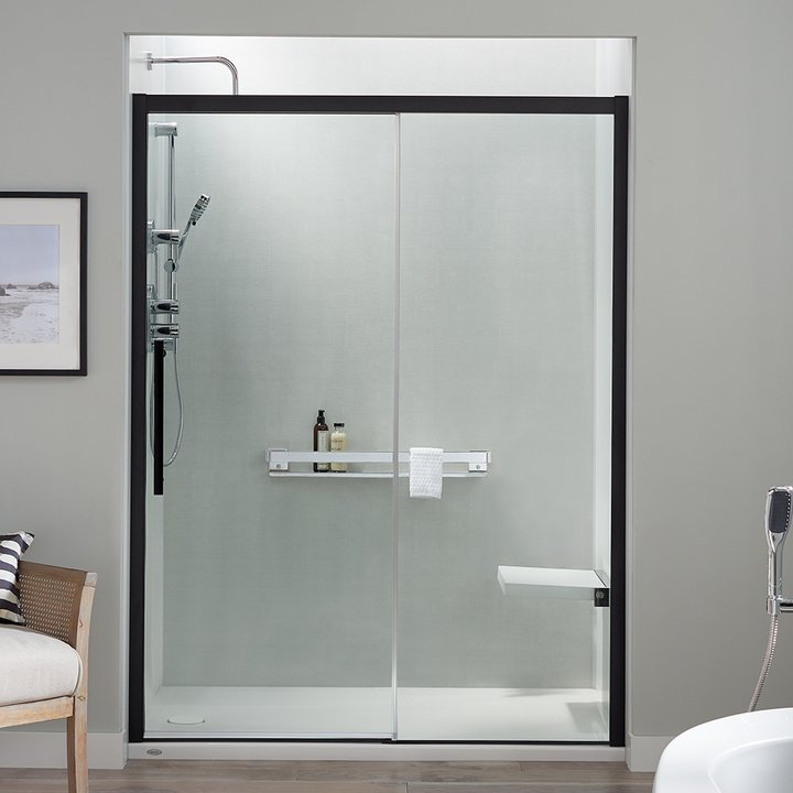 BW_Concealed_Roller_Door_Matte_Black_Closed_Linen_and_White_Walls_Matte_White_Extrusions_Midrange_Straight-720x720-7007c9d2-92b8-4330-b5c5-778a94c3d458