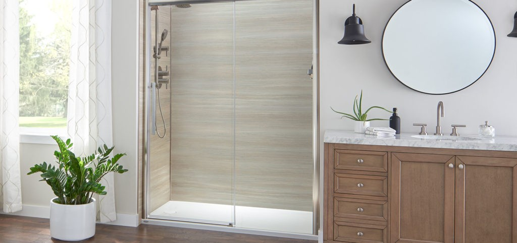 Jacuzzi Shower Systems