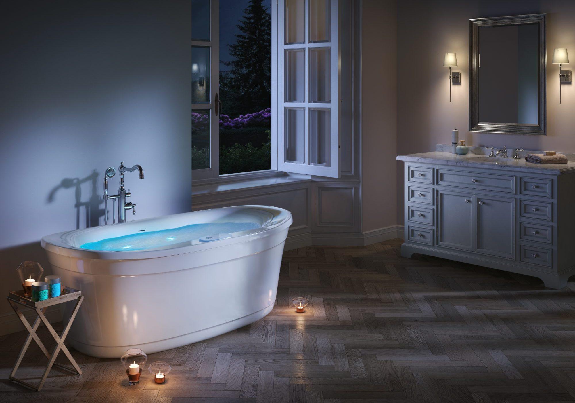 Arga Classic bath