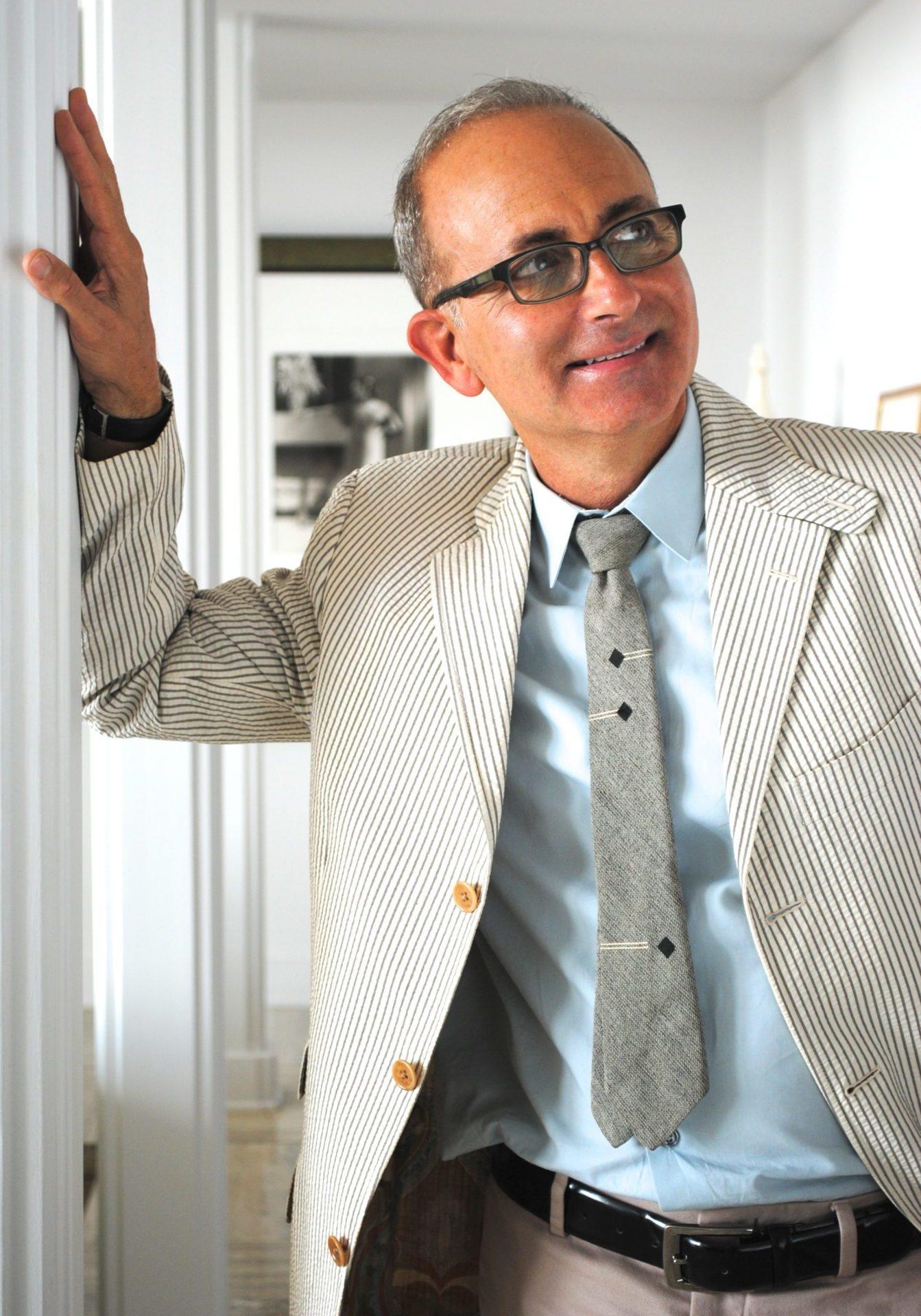 Michael Berman in Color